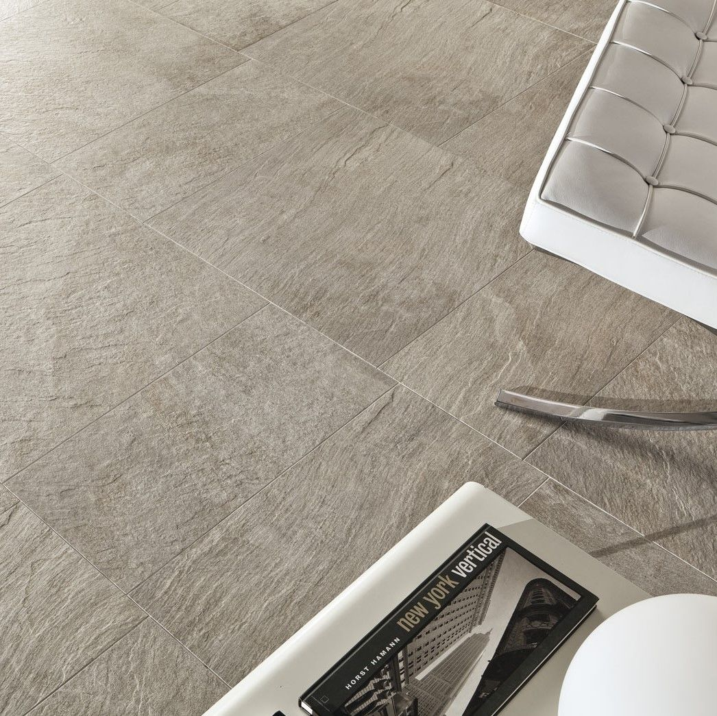 caesar roxstone silver gray